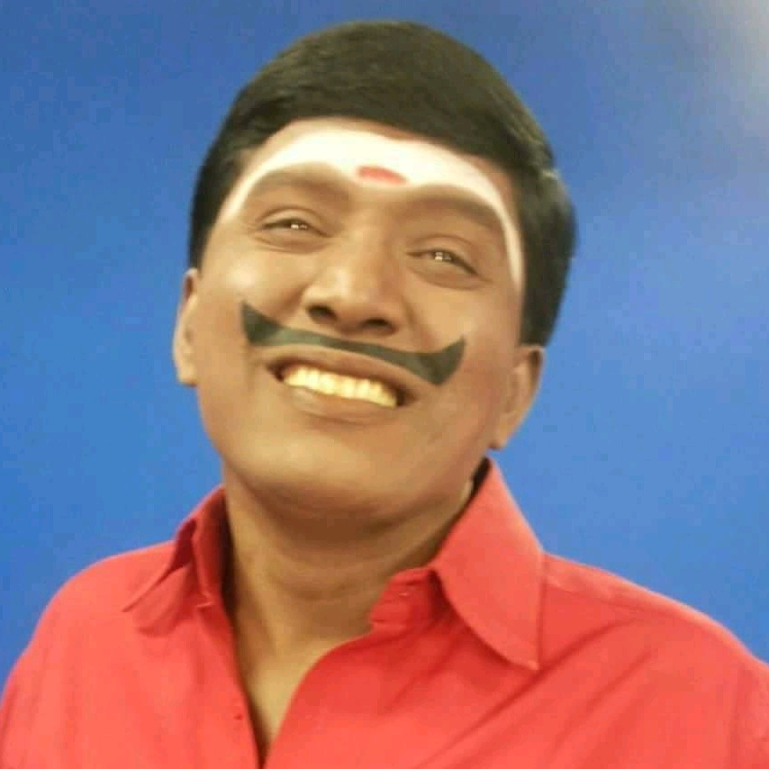 Vadivel Ganesh TikTok