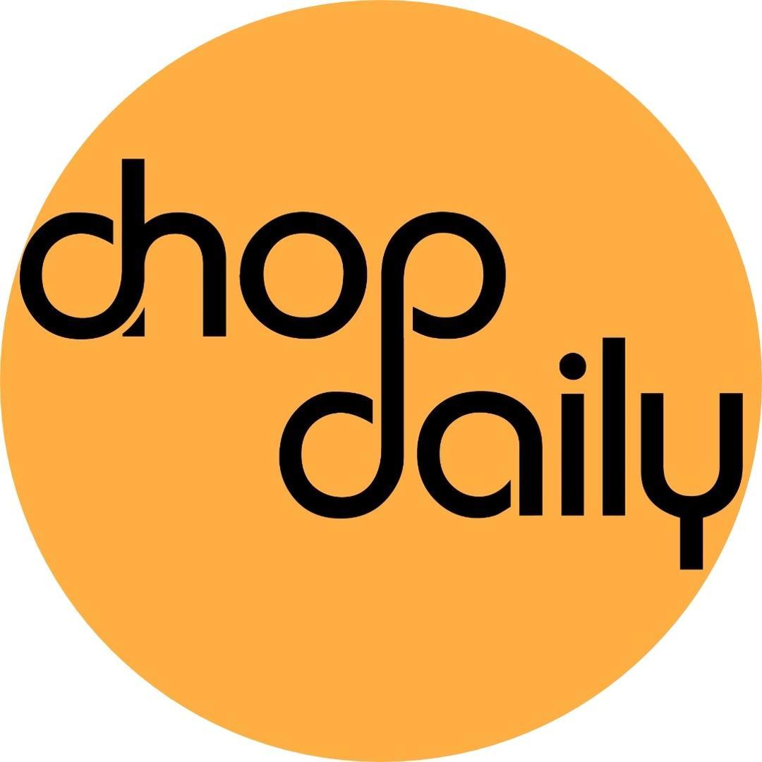 Chop Daily TikTok