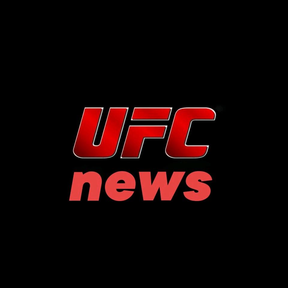 Новости Мира UFC TikTok