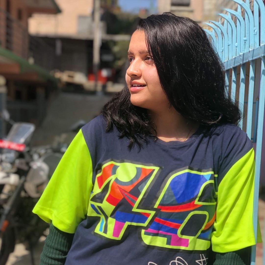 Shreesha_bagale💛 TikTok