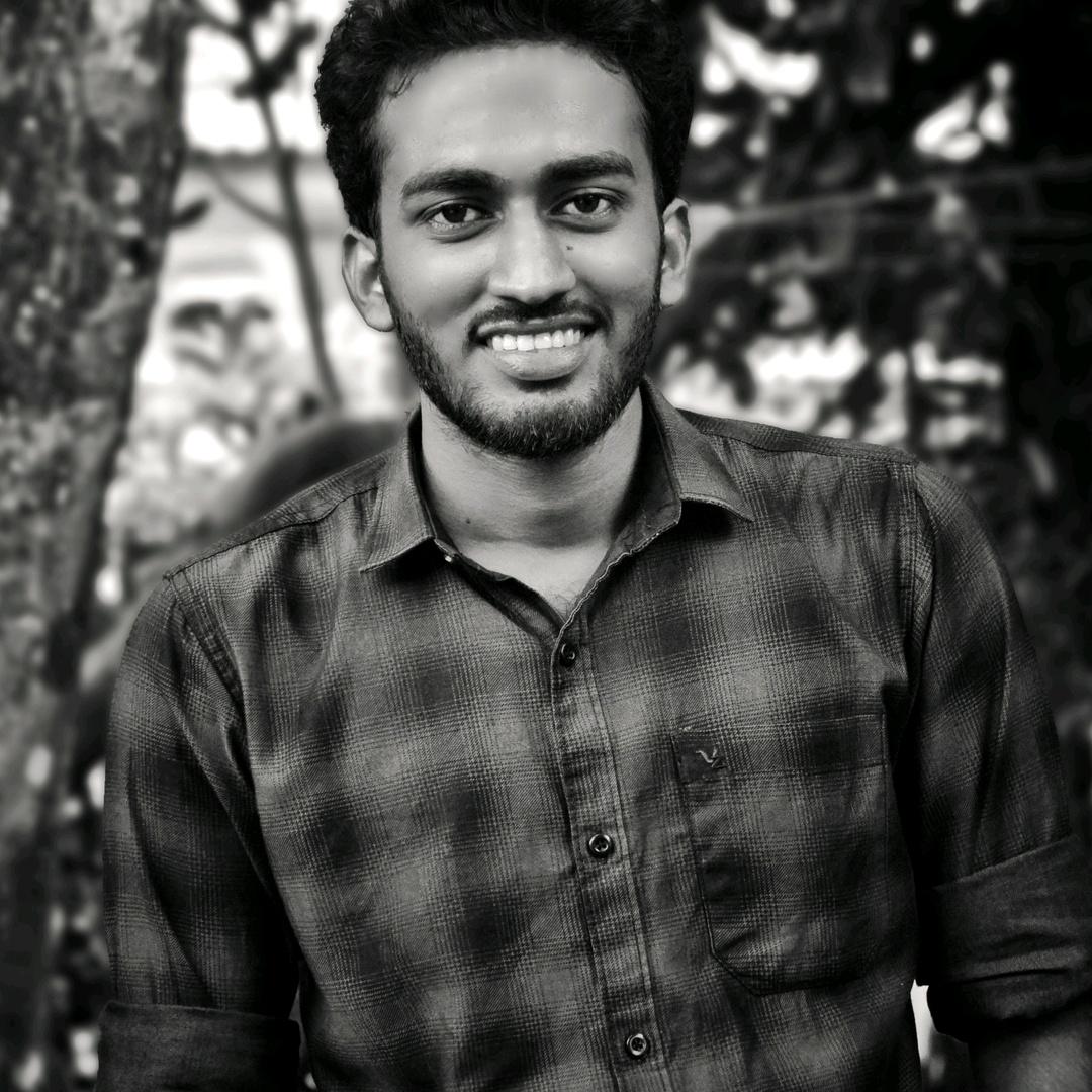 Vishnu Kb TikTok