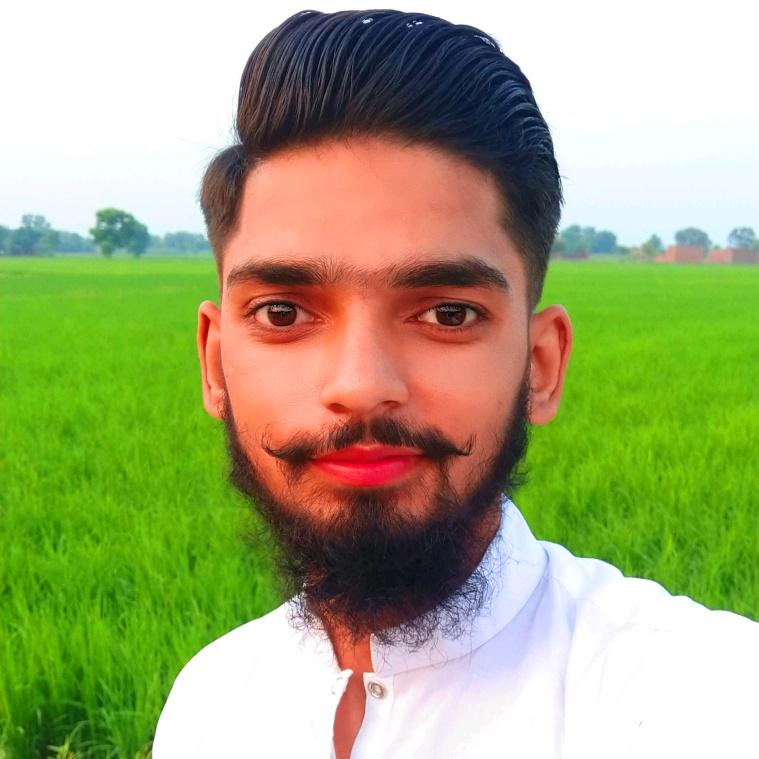 Musharib Awan TikTok