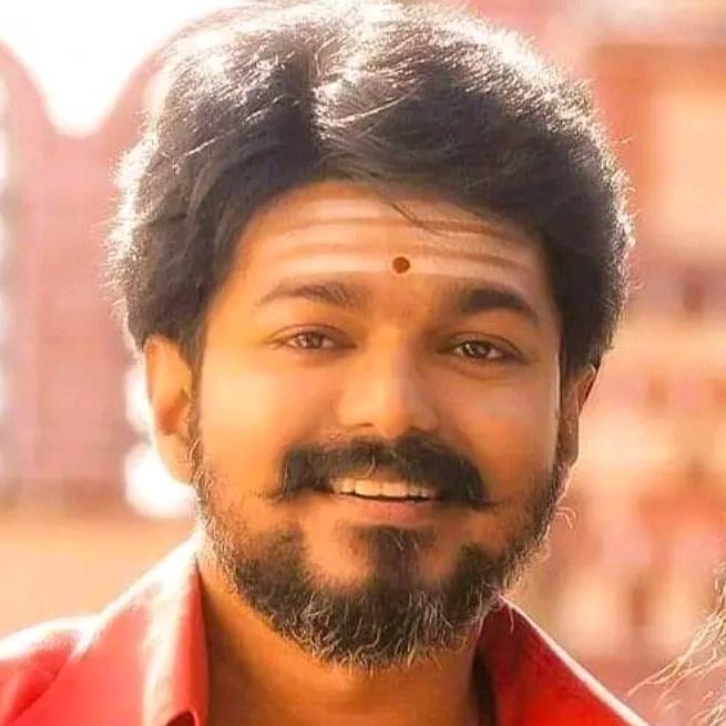 Vijay TikTok