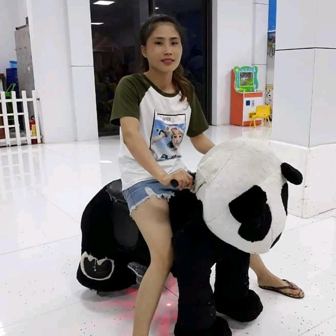 Lan Anh Minh Khanh TikTok