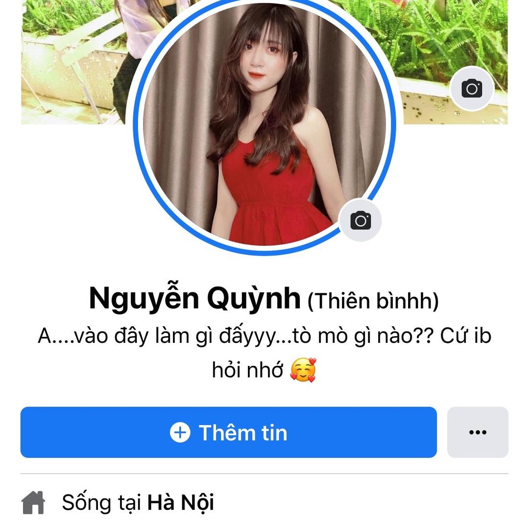 Quỳnh Chi TikTok