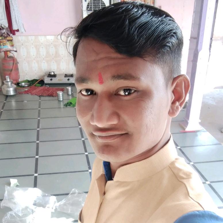 Joshi Jigar P TikTok