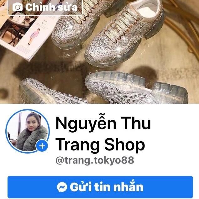 Nguyễn Thu Trang TikTok