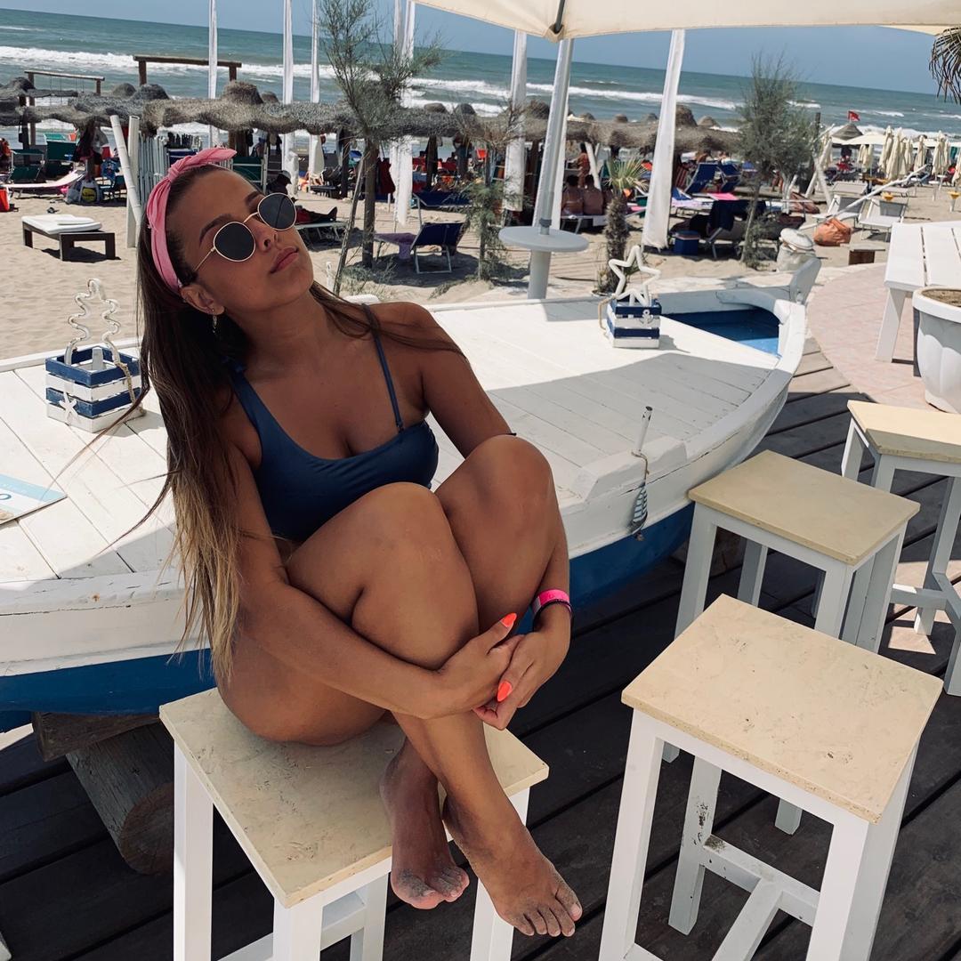 Luisa Di Guida TikTok