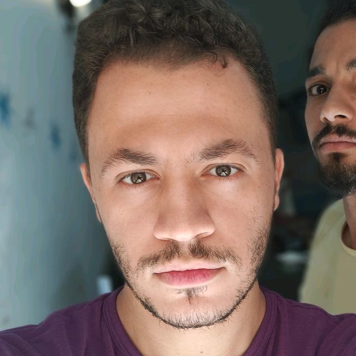 Ahmed Nazmy TikTok