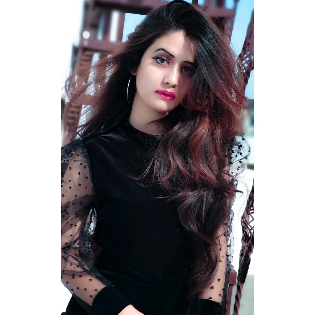 Miss Surabhi TikTok