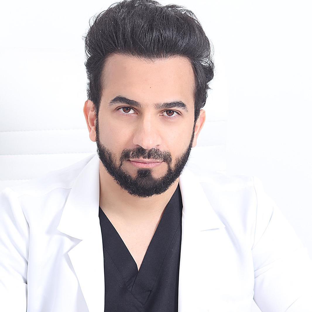 Dr Talal Almuhaisin TikTok