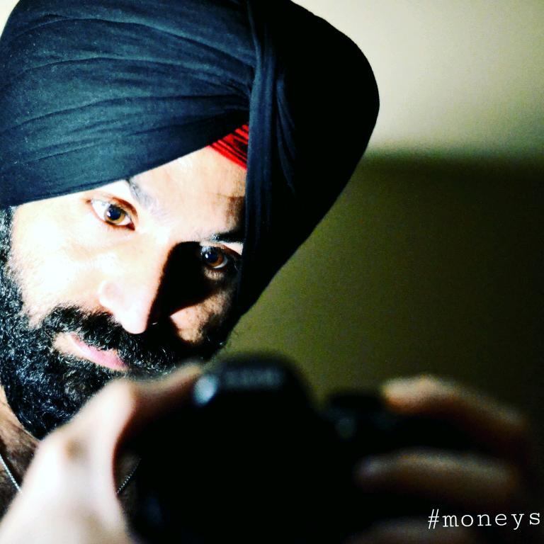 moneysingh_07 TikTok
