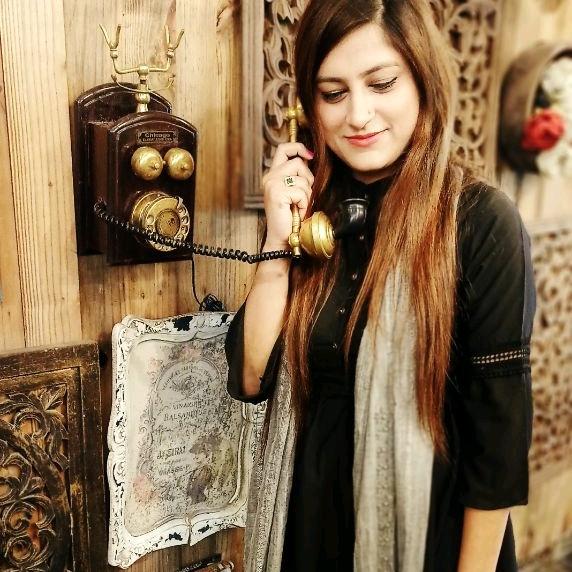 Shazeen Khan TikTok