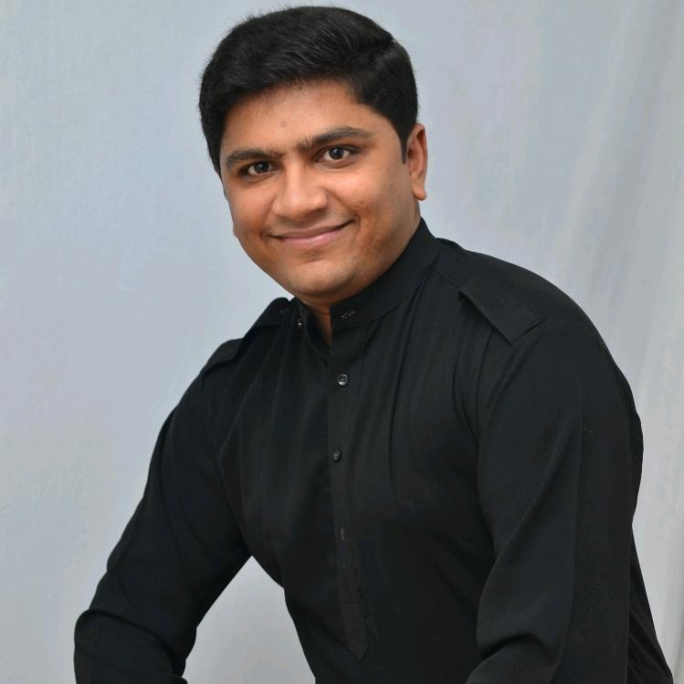 Poonam Kumar Patel TikTok