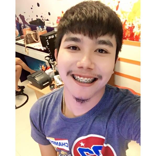 Gu Boonchu Keereewong TikTok