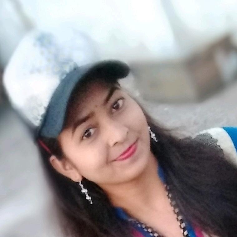 Rupali Thakre Thakre TikTok