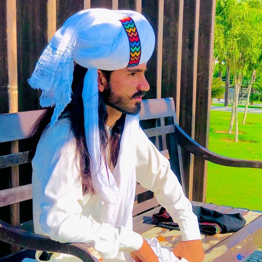 Riaz Baloch TikTok