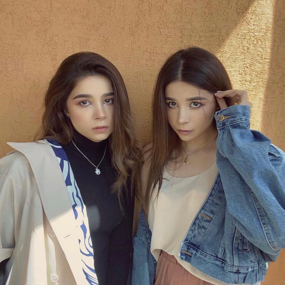 ManuKian Twins TikTok