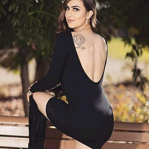 Brenda Zepeda Torres TikTok