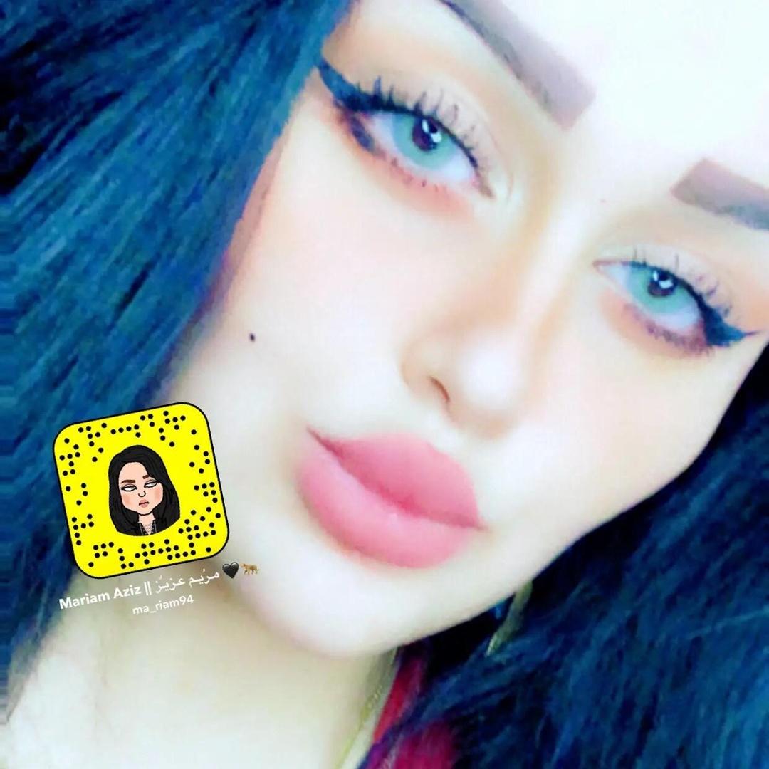 مريم عزيز 🖤🕊 TikTok