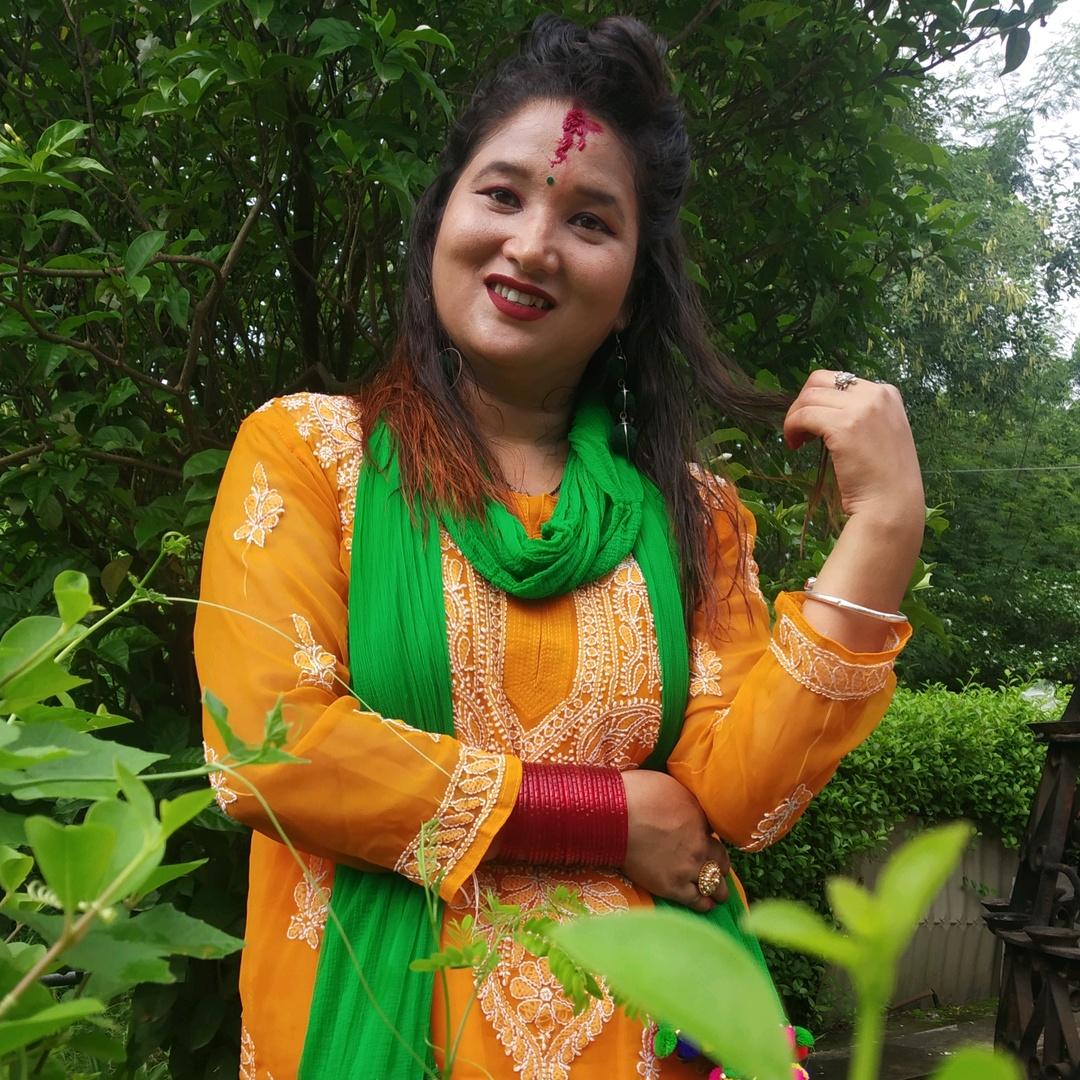 sulochanashrestha5 TikTok