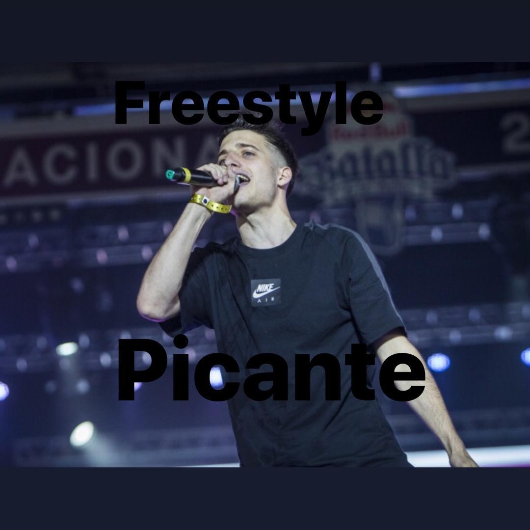 Freestyle.picante TikTok