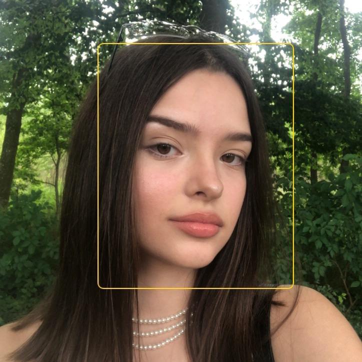 Angelina TikTok
