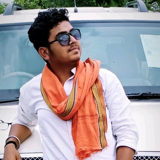 Nagendra Singh TikTok