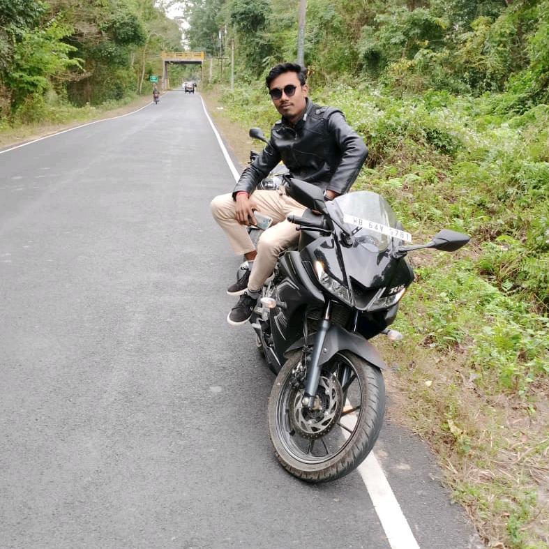 Sujit_245 TikTok