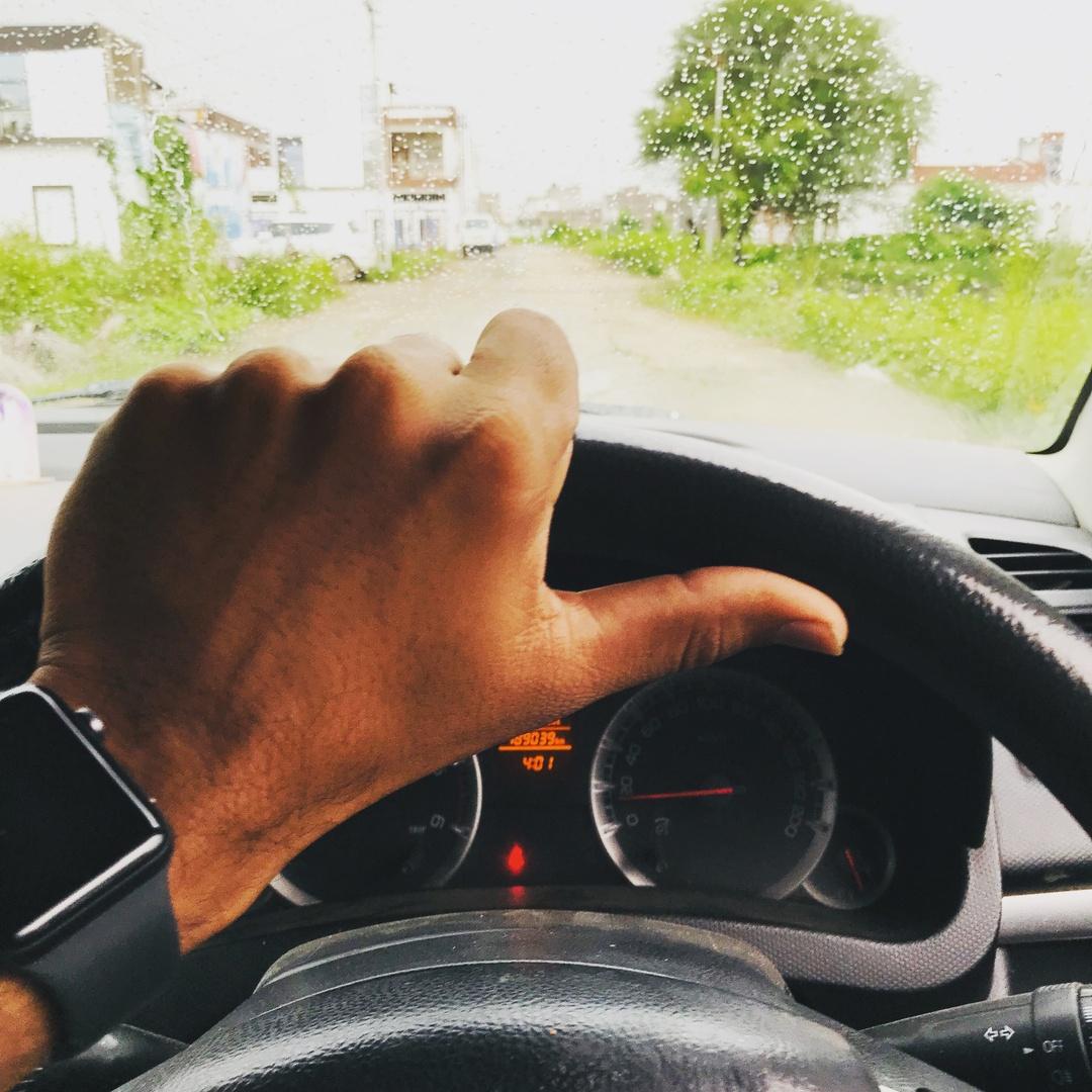 Long Drive TikTok