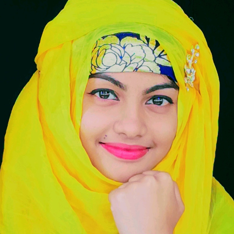 Beauty khan TikTok