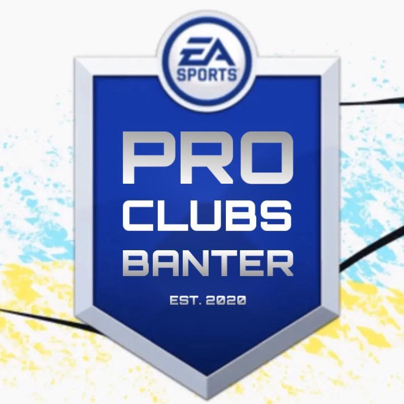 Pro Clubs Banter TikTok