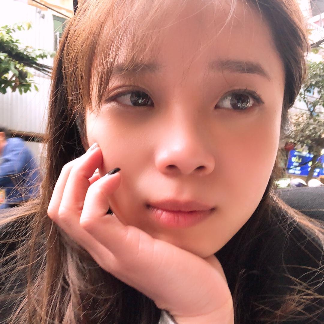 Dương thuý vi TikTok