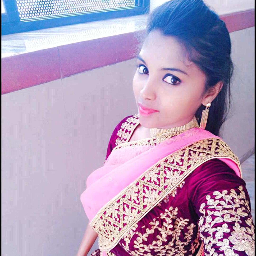 Priyanka SureshKumar TikTok
