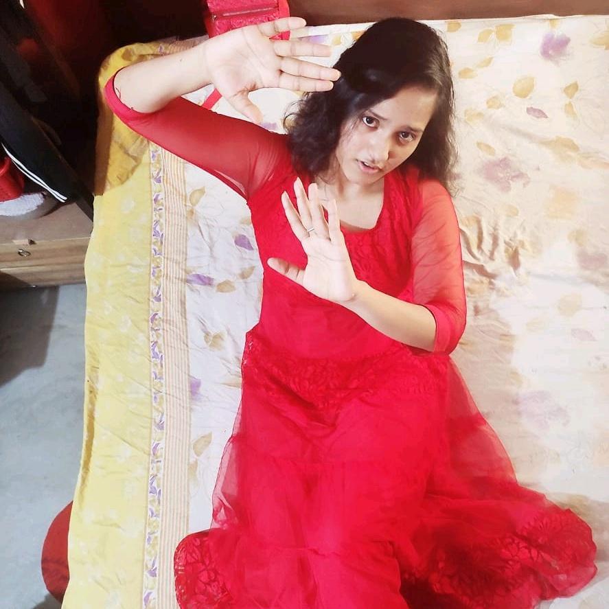 Priya ghosh TikTok