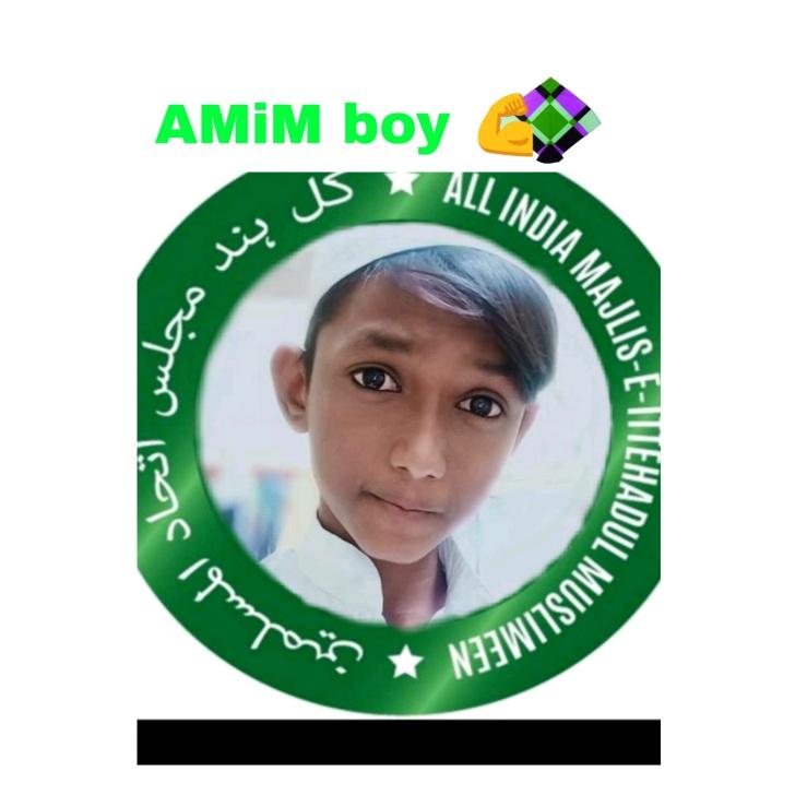 only Miya bhai 💪💪 AMiM boy💪 TikTok