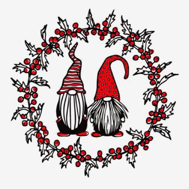 christmas countdown TikTok