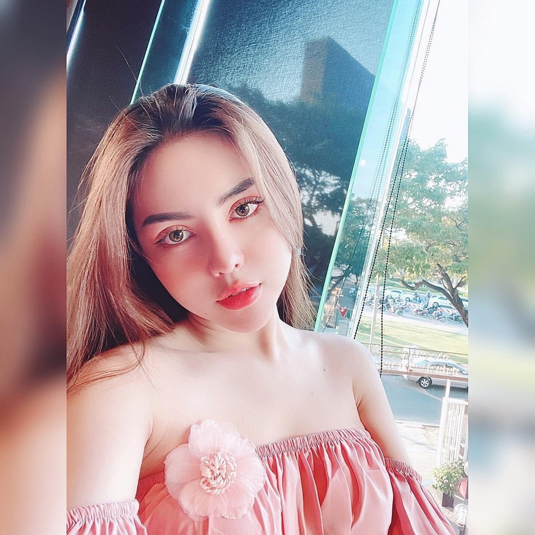 Nguyễn Ái Sam TikTok
