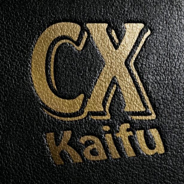 cx_kaifu TikTok