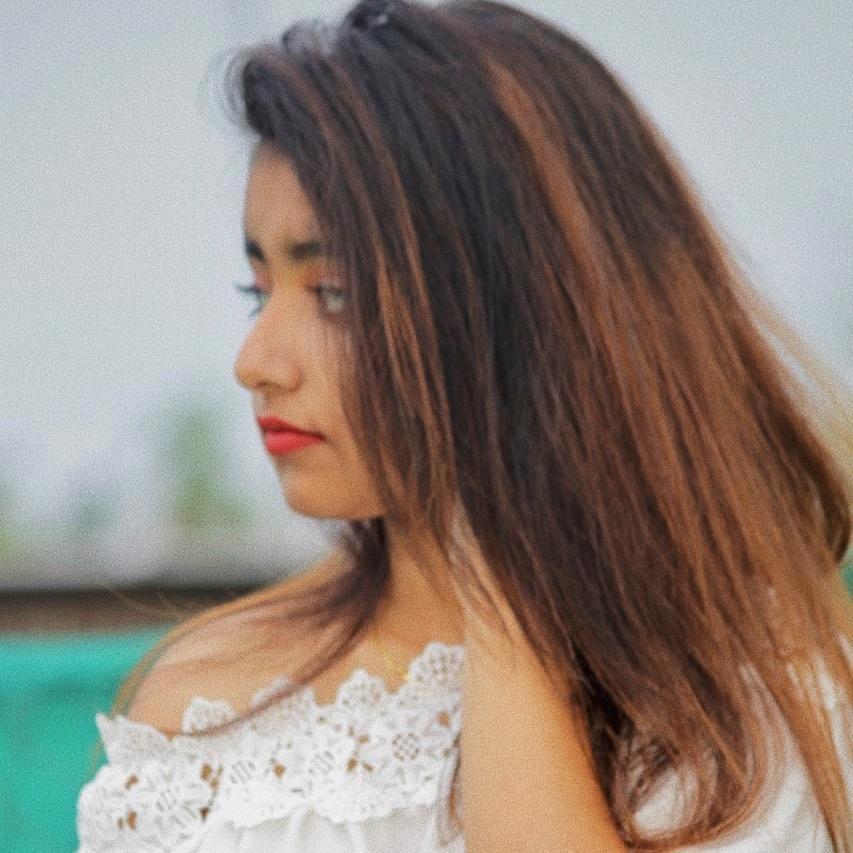 Rukshar Saheen TikTok