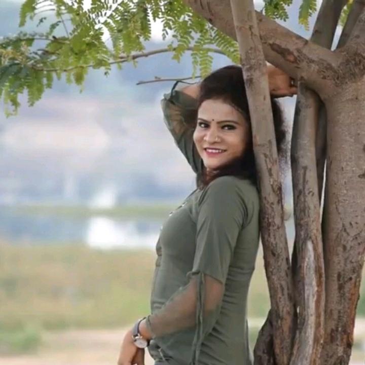 bharti markam TikTok