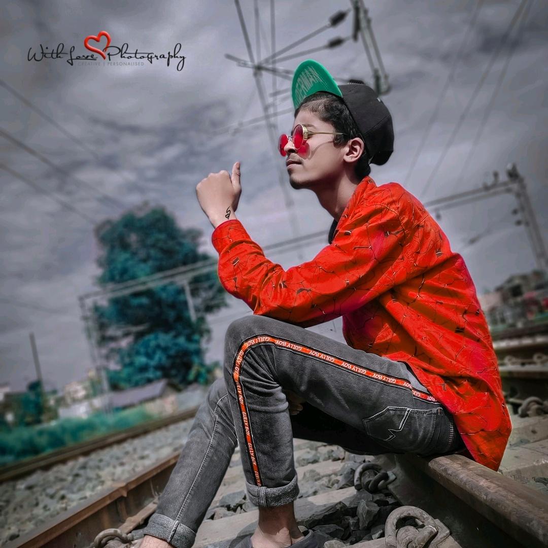 Akshay____Akki💥 TikTok