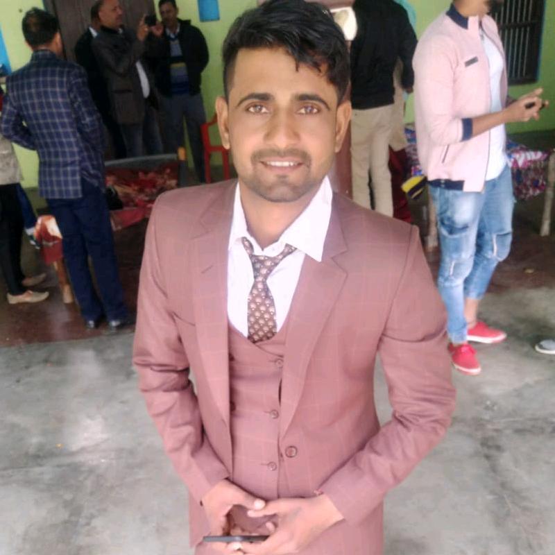 Vinod Kashyap TikTok