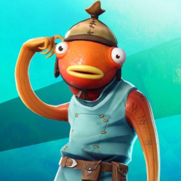 Fishy TikTok
