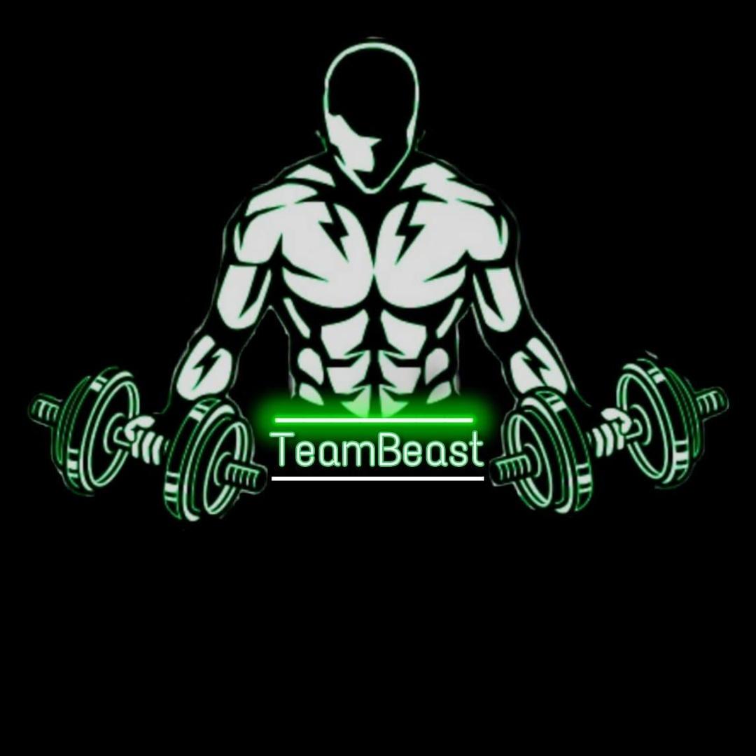 fitness_centre TikTok