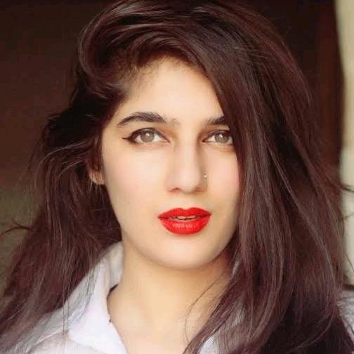 Zahra Chand TikTok