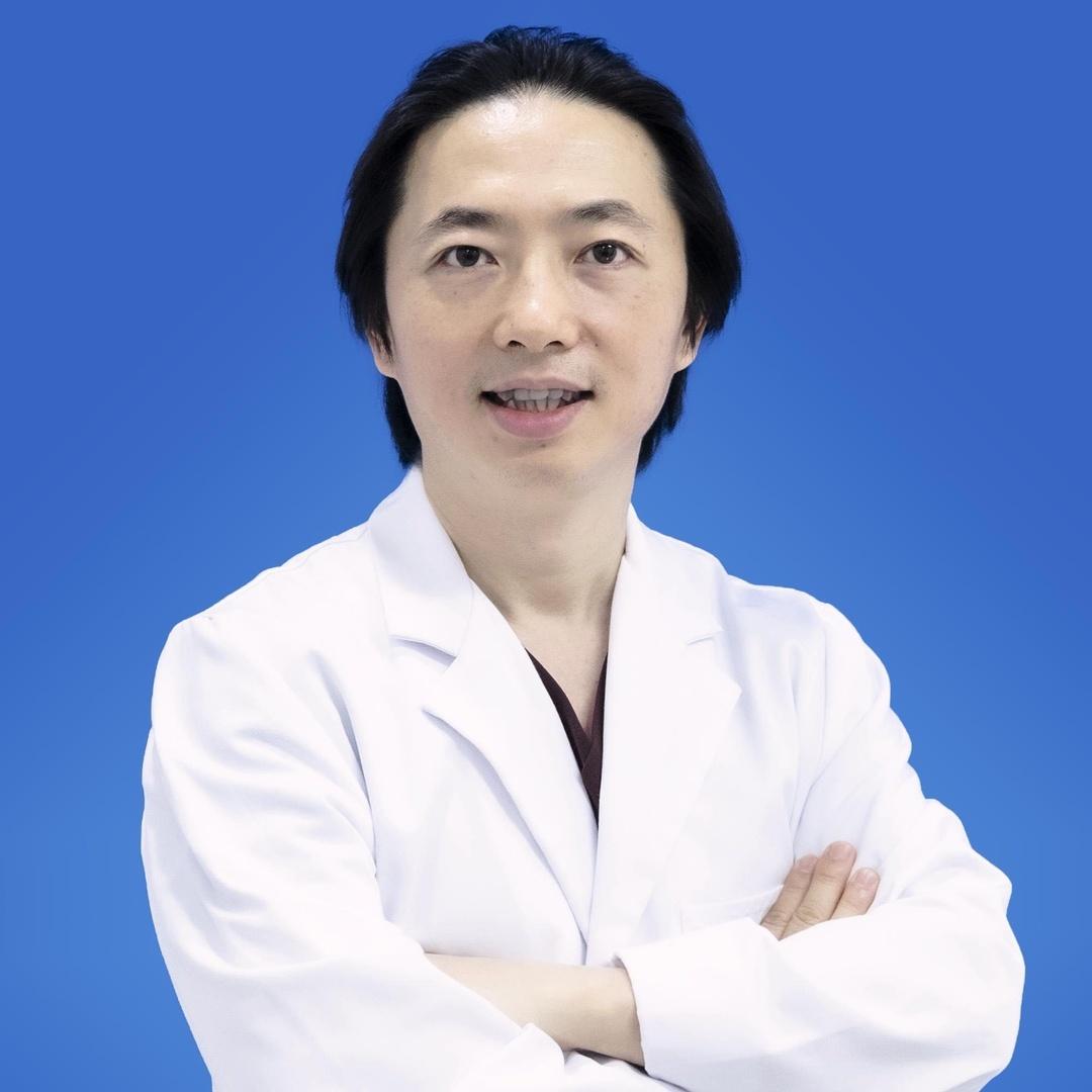 Tiến sĩ, Bác sĩ Richard Huy TikTok