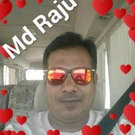 Md Raju  TikTok