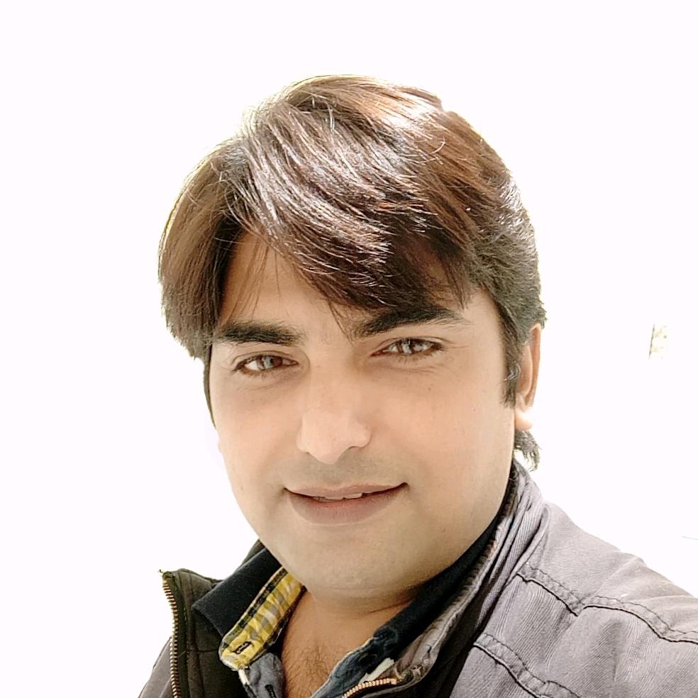 Sudhir Sharma TikTok