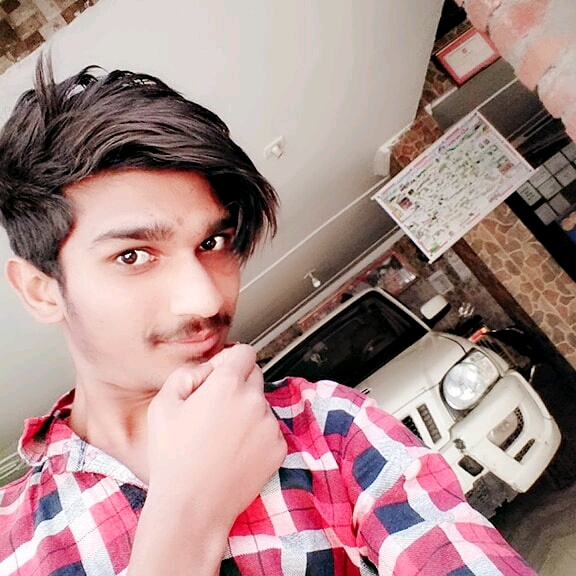 Rakesh Rajput King TikTok